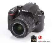 ����������� Nikon D3300 kit 18-55mm VR II